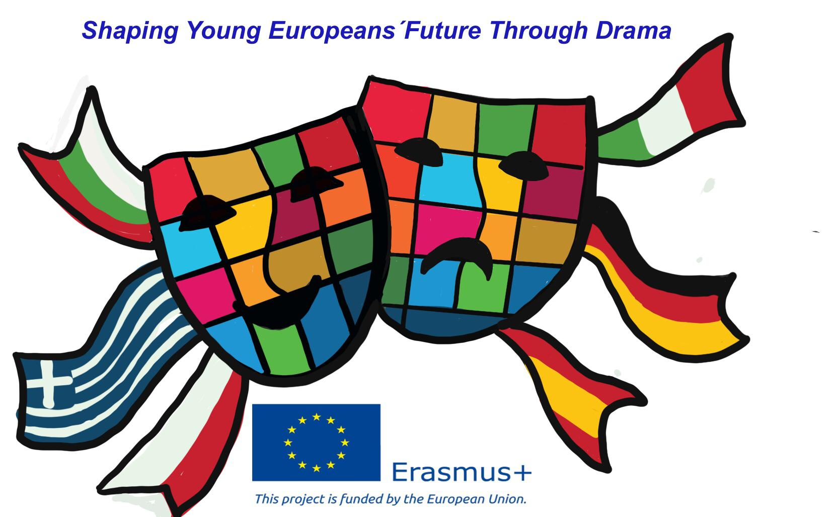 Shaping young Europeans' future through drama