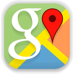 google location maps 22371